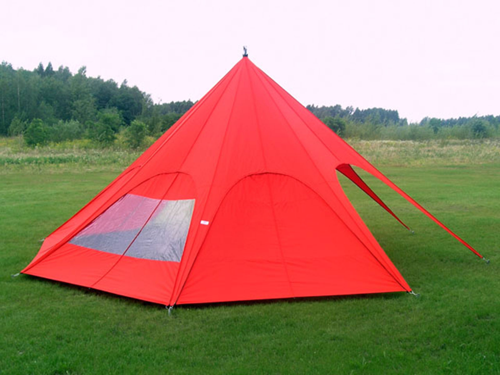 Tent Expo Star 12 m