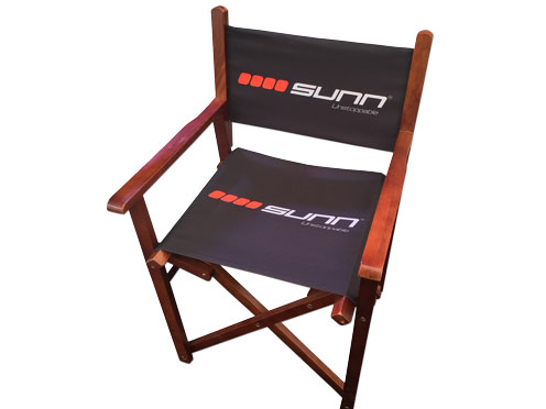 Mobilier d coration large choix de mobilier for Chaise de realisateur