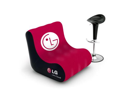 mobilier d coration mobilier gonflable expoz. Black Bedroom Furniture Sets. Home Design Ideas