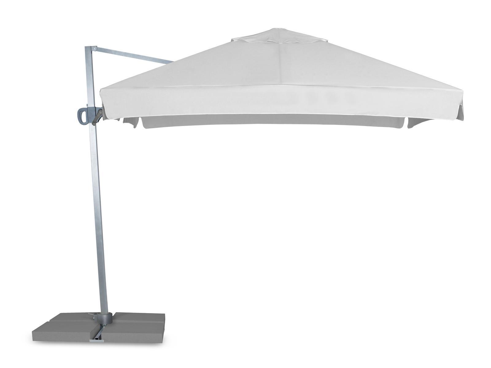 Parasol Publicitaire Parasol Déporté Expoz