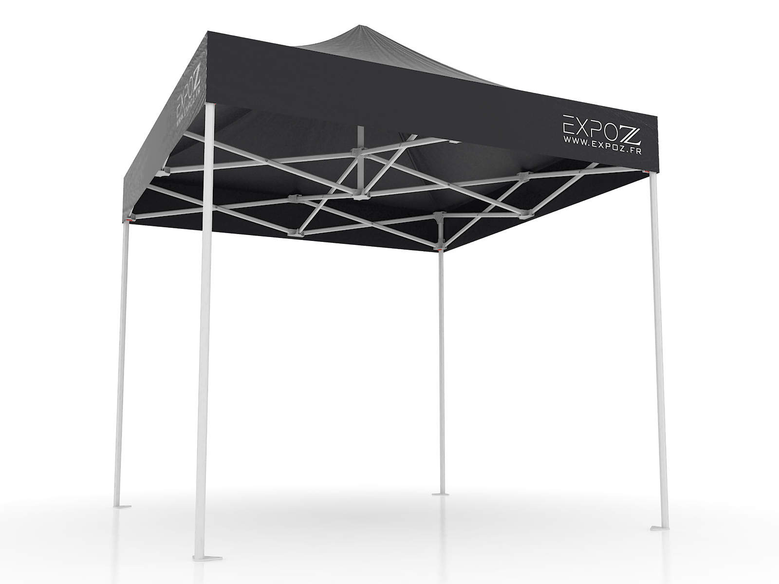 Folding Tent Expotent Professional 3 x 3 m